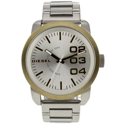 Franchise Men's Watch