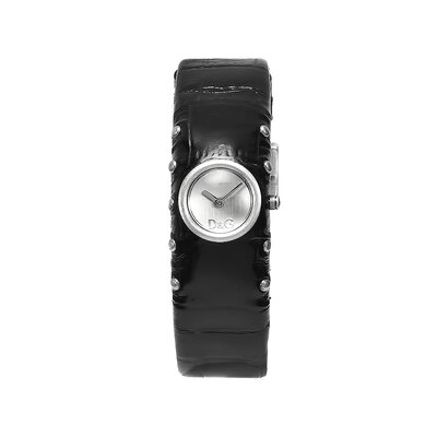 Women's Cottage Watch with Stainless Steel Case