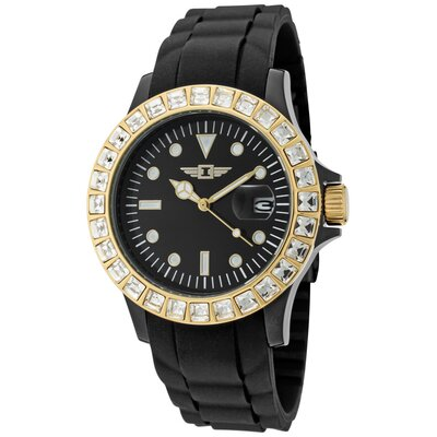 I by Invicta Women's Round Watch
