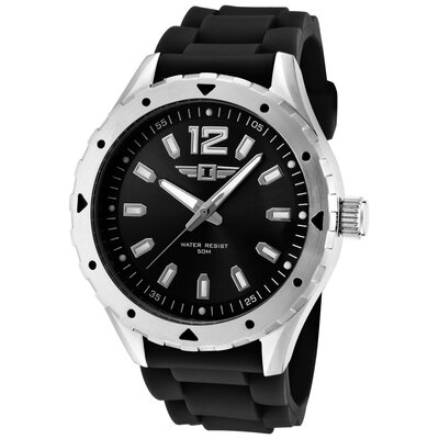 I by Invicta Men's Round Watch