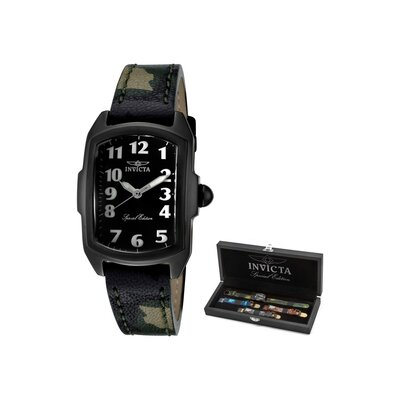 Women's Lupah Rectangle Watch