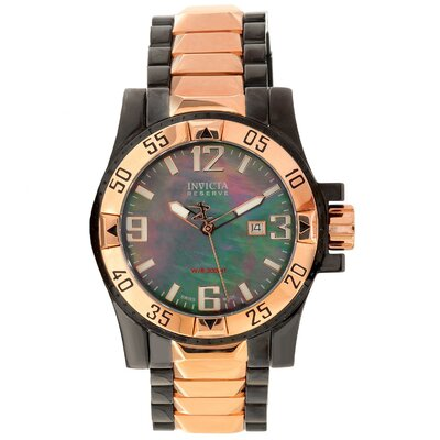 Men's Excursion Quartz Watch