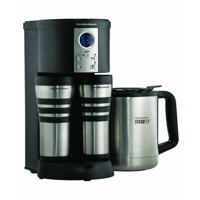 Hamilton Beach Thermal Coffee Maker