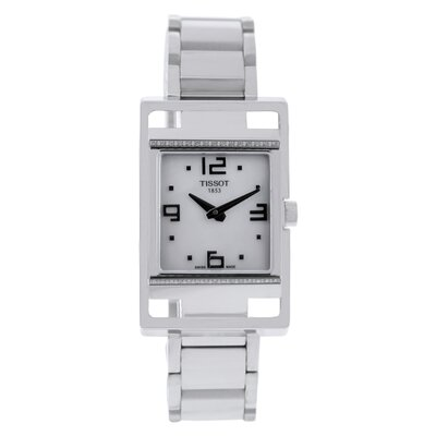 Tissot Women's T-Trend Watch