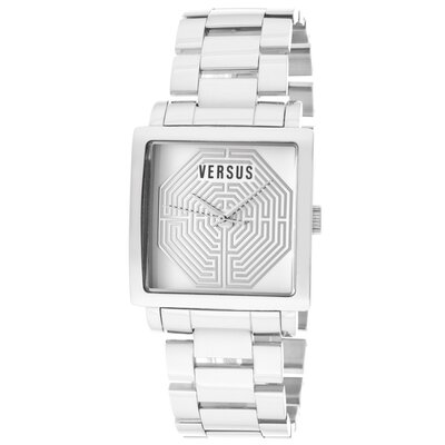 Versus Women's Dazzle Square Watch