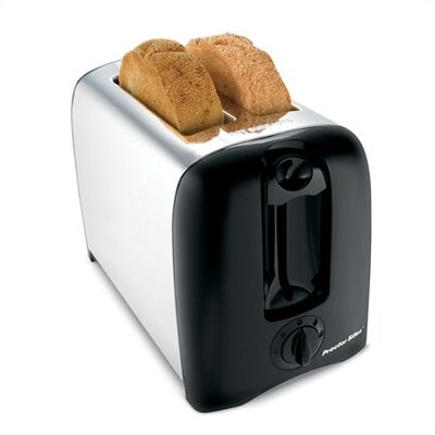 Cool Wall 2-Slice toaster