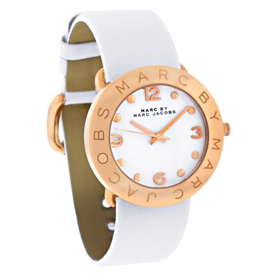 Women's Amy Leather Watch