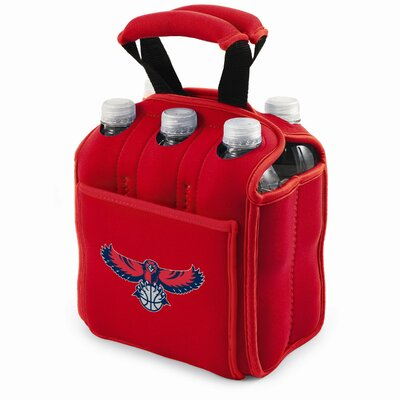 NBA Picnic Cooler
