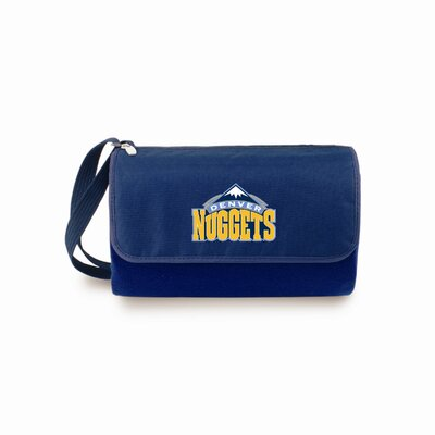 Picnic Time NBA Blanket Tote