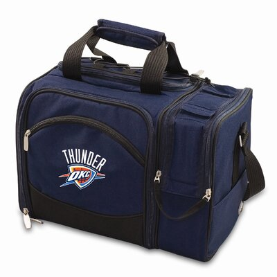 Picnic Time NBA Malibu Picnic Cooler