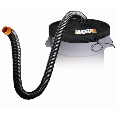 Worx Leaf Collection System for Electric TriVac Blower / Mulcher / Vacuum
