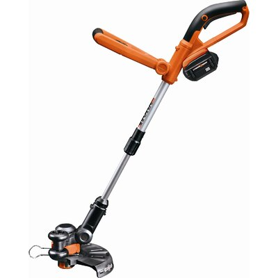 "Worx GT 10"" 24V Cordless Grass Trimmer / Edger"