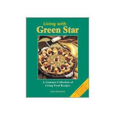 Tribest Living with Green Star - Recipe Book