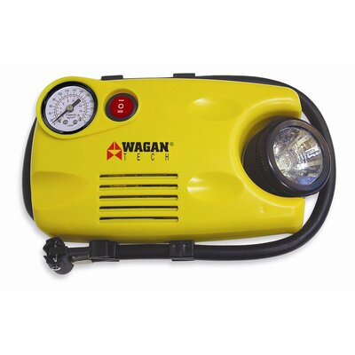 Wagan Easy Air Compressor