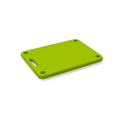 Joseph Joseph Big Foot Reversible Chopping Board in Green