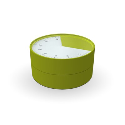 Joseph Joseph Pie Kitchen Timer in Green