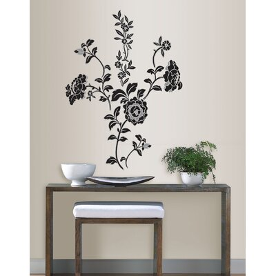 WallPops! Sheets Brocade Wall Decal