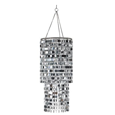 WallPops! Icicles Room Chandelier