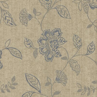 Brewster Home Fashions Salon Jacobean Trail Wallpaper