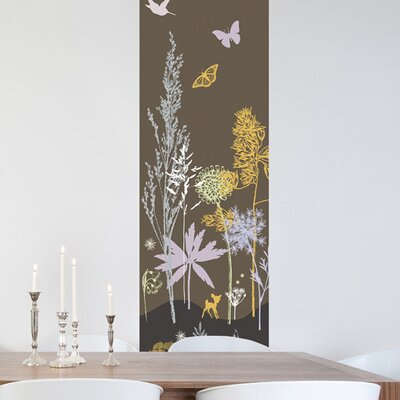 Spirit Heathland Panel Wall Decal