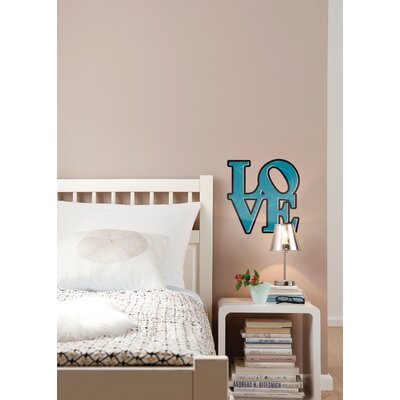 Brewster Home Fashions Komar Freestyle Love Decals