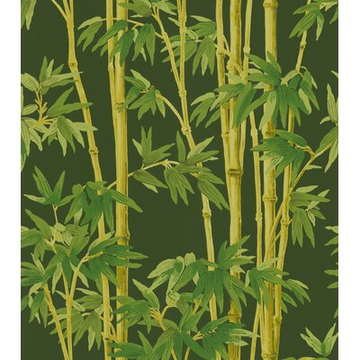 Brewster Home Fashions Echo Design Bamboo Wallpaper