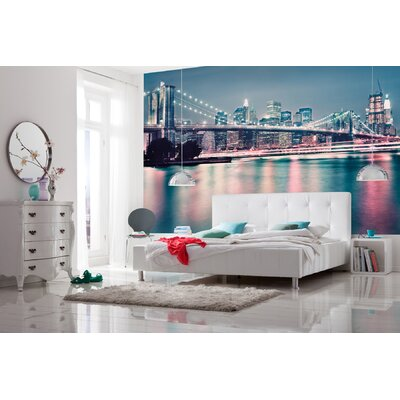 Brewster Home Fashions Komar Wall Mural