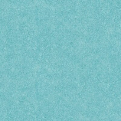 Brewster Home Fashions Kids World Splash Aqua Texture Wallpaper