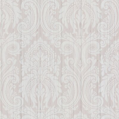 Brewster Home Fashions Juliette Paris Damask Wallpaper