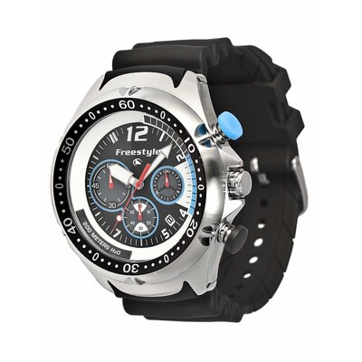 Active Hammerhead XL Watch in Black