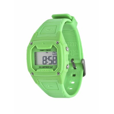 Freestyle Shark Classic Full Watch in Solid Green