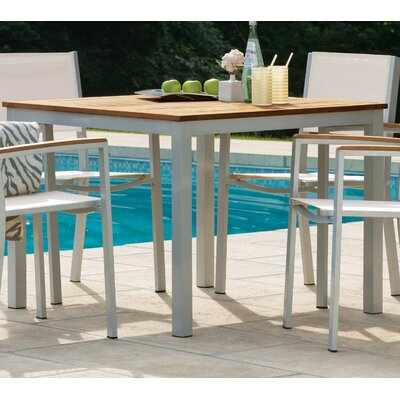 Oxford Garden Travira 5 Piece Dining Set