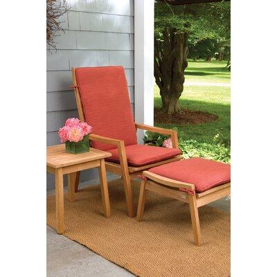 Oxford Garden Siena Reclining Lounge Armchair