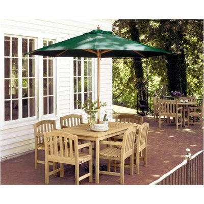 Oxford Garden 9' Market Umbrella