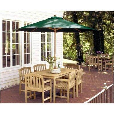 Oxford Garden 9' Market Umbrella