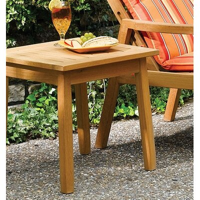 Oxford Garden Siena Side Table