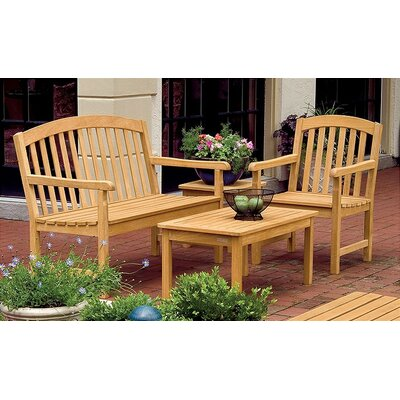 Oxford Garden Chadwick Lounge Seating Group