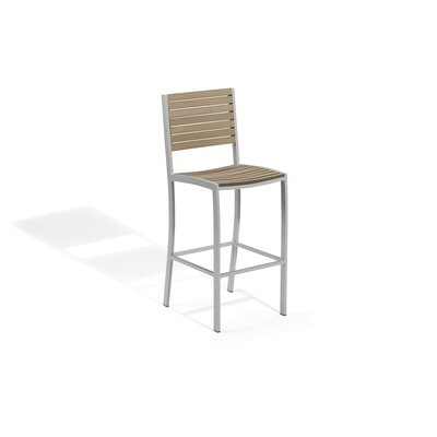 "Oxford Garden Travira 32"" Bar Chair"