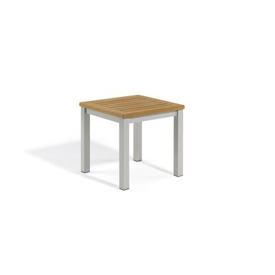 Oxford Garden Travira End Table