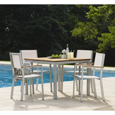 Oxford Garden Travira Dining Table