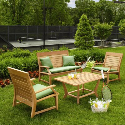Oxford Garden Sutton Lounge Seating Group