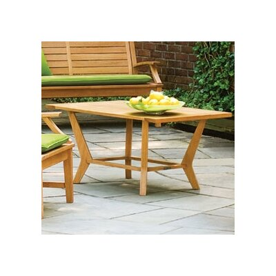 Oxford Garden Sutton Coffee Table