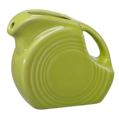 Fiesta Cookware® 5 Oz Mini Disc Pitcher