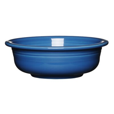 "Fiesta Cookware® 8.25"" Serving Bowl"