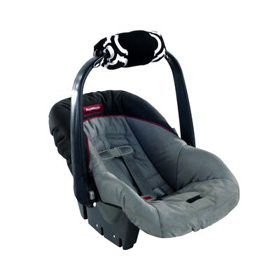 Ritzy Wrap Infant Moroccan Nights Car Seat Handle Cushion