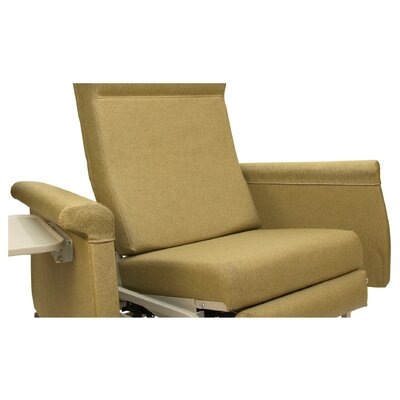 Winco Manufacturing Extra Large Nocturnal Elite Care Recliner with LiquiCell