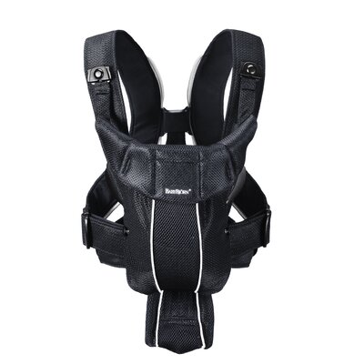 BabyBjorn Active Mesh Baby Carrier