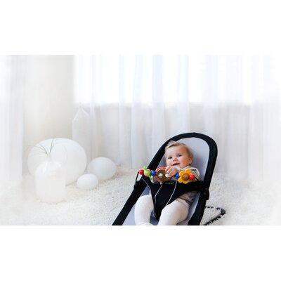 BabyBjorn Babysitter Wooden Toy