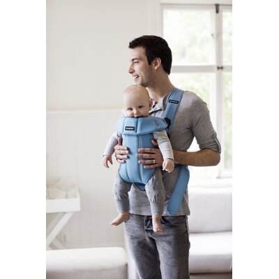BabyBjorn Original Cotton Baby Carrier