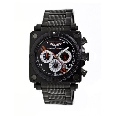 Equipe Corvette EV301 Grand Sport Mens Watch